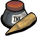 mürekkep kalem