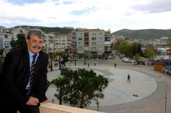 Osman Özgüven