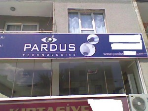 Pardus Technologies