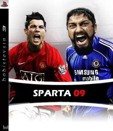 Sparta 2009