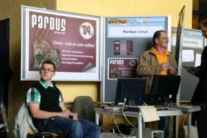 Chemnitzer Linux Tage 2010