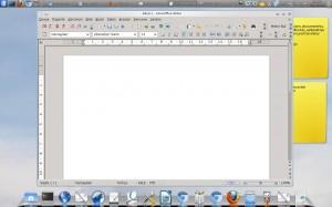LibreOffice Kelime işlemcim