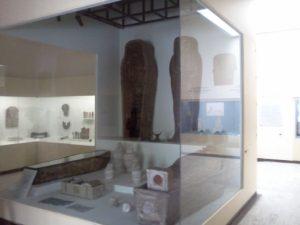 Şark Eserleri Müzesindeki Mumyalar