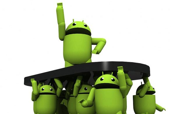 Sevdiğim Android uygulamalarım