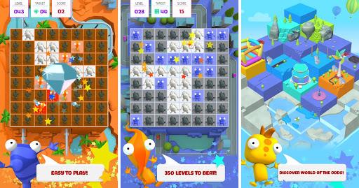 Reverse the Odds, hikayesi ve bulmacalarıyla eğlenceli bir oyun