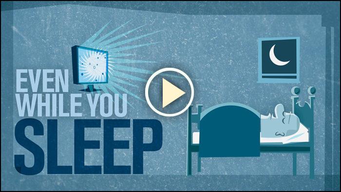 Siz uyurken dahi bilgisayarınıza Kanser, Alzheimer, Parkinson Huntigton vb hastalıklara çare bulmak için yardımcı olabilirsiniz