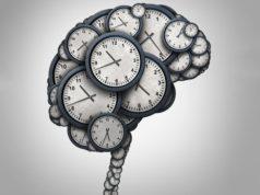 Zamanın Hızını hissedebiliriz